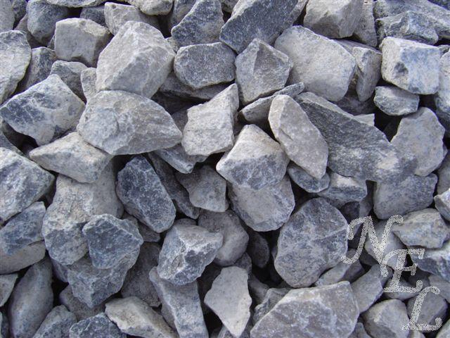 Riverstone garden center for Grey stones for landscaping